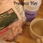 Easy Salt Dough Play (Microwave Recipe) – Precious Play