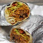 Easy Steak Burrito Recipe | Just Microwave It