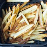 How To Make Frozen Fries In Air Fryer - unugtp