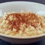 The Merlin Menu: Pressure Cooker Rice Pudding | Pressure cooker desserts,  Pressure cooking recipes, Pressure cooker rice