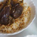 Brinjal/Eggplant Biryani – Stef Kitchen Diaries