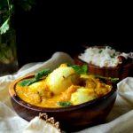 Egg Masala | The Flavor Nook!