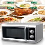 What are the uses of microwave oven? - Om Kitchen Solution