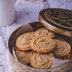 Eggless Butter Cookies Recipe - Spice Up The Curry