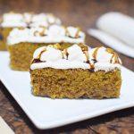 Eggless Coffee Cake (Microwave Version) Recipe   Mareena's Recipe  Collections