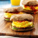 Microwave Egg Sandwich Recipe: How to Make It | Taste of Home