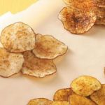 Microwave Potato Chips Recipe: How to Make It   Taste of Home