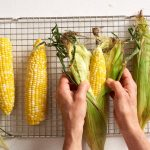 How To Cook Corn on the Cob in the Microwave | Kitchn