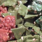 Habanero/Jalapeno Peanut Brittle | Recipe | Peanut brittle, Brittle recipes,  Peanut brittle recipe