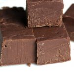 The Best Chocolate Fudge Ever   lifeoverlunch