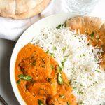 FINGER LICKIN' BUTTER CHICKEN (MURGH MAKHANI) – Sana's Crazy Foodz