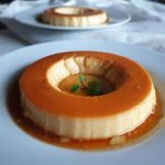 Easy yet decadent Brazilian Flan or Caramel Custard Recipe - Aj Cooks