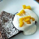 Chocolate Fondant – TheTendyCook