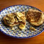 Yogurt and Honey French Toast – Call Me Cakey