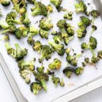 Easy Roasted Broccoli | Free Your Fork