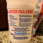 Marshmallow Fluff and Never Fail Fudge (Durkee-Mower Company) - A New –  Parris House Wool Works