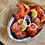 Tandoori Chicken    Indian Style Baked Chicken (Paleo, Whole30, AIP) -
