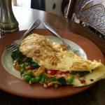 VeganEgg Omelette by Follow Your Heart – Vegan Hostess