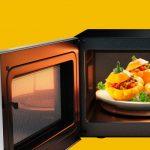 4 Scrumptious , Air Fryer Microwave Oven Recipes for Iftaar & Eid - Zainwain