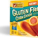 Foster Farms Gluten Free Corn Dogs Review & Giveaway | Raising November