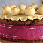 Gluten Free Simnel Cake – A Traditional Recipe - Gluten Free Alchemist