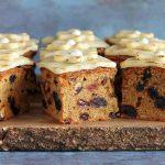 Simnel Traybake Cake – Gluten Free Recipe - Gluten Free Alchemist