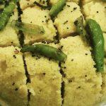 Recipe: Tasty Gram flour n Rava dhokla - kejifood.com