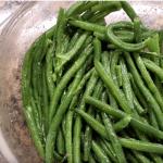 Steamed Garlic Green Beans – Keto Rewind