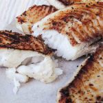 Grilled Lemon Butter Tilapia | 101 Cooking For Two