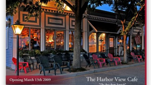 Harbor View Cafe (Pepin, WI) | Cooking From Memory ~ A Recipe Journal