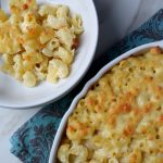 Healthier Mac and Cheese - Sweet Poppy Seed