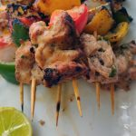 The Healthiest Chicken Kebabs   Low Oil Cookbook