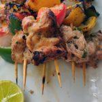 The Healthiest Chicken Kebabs | Low Oil Cookbook