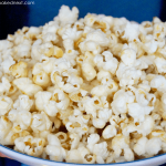 How To Make Perfect Popcorn | What Jessica Baked Next...