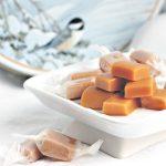 Delicious Caramels | Grateful Prayer | Thankful Heart