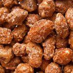 Honey Roasted Peanuts Recipe - Eat Healthy - Natural Home & Garden