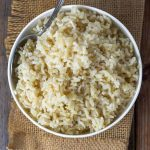 How To Cook Brown Jasmine Rice - Healthier Steps