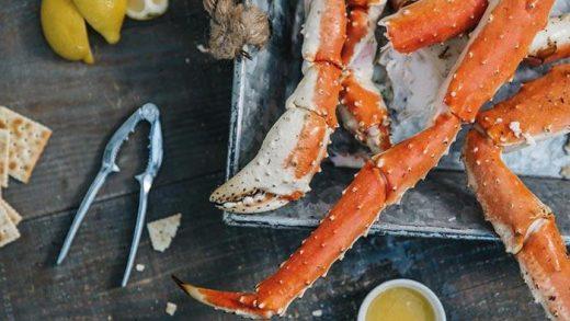 How to Cook Alaska King Crab Legs - Alaskan King Crab Official Site
