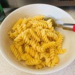 How To Cook Pasta In The Microwave - Liana's Kitchen