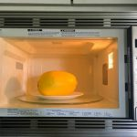 How to Cook Spaghetti Squash in the Microwave   Steamy Kitchen Recipe