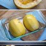 How to Cook Spaghetti Squash (My Favorite Way)   Pumps & Iron