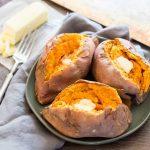 Sweet Potato Puree – Mama Bear's Necessities