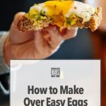 How To Make Over Easy Eggs in Microwave – Microwave Meal Prep