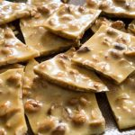 Microwave Peanut Brittle | Easy, Fast, No Candy Thermometer