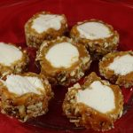 How To Make These Caramel Pecan Candy Logs -