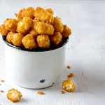 How To Reheat Tater Tots - Foods Guy