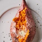 How to Cook a Sweet Potato in the Microwave | Kitchn