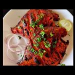 grilled fish in microwave/pomfret fish recipe/how to make grilled fish at  home - YouTube