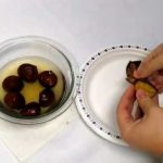 How to Cook Chestnuts in a Microwave - YouTube