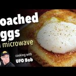 How to Poach an Egg in the Microwave - YouTube